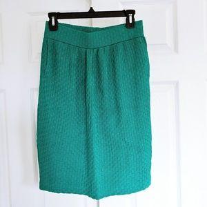 St. John sportswear skirt 8